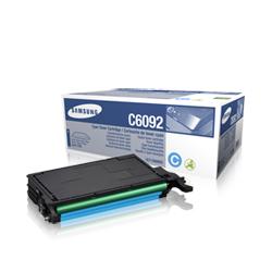 Samsung CLT-C6092S lézertoner cyan Samsung CLP-770N lézernyomtatóhoz