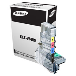 Samsung CLP-310/315 szemetes CLT-W409 Samsung CLP-325 lézernyomtatóhoz