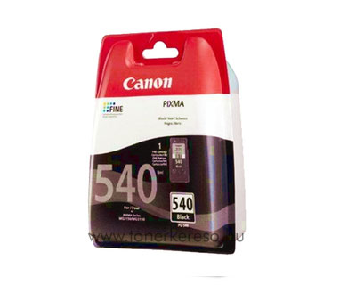 Canon PG 540 fekete tintapatron Canon PIXMA MG3200 tintasugaras nyomtatóhoz