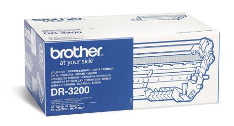 Brother DR3200 drum lézernyomtatókhoz