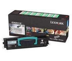 Lexmark Toner E352H11E Lexmark E352 lézernyomtatóhoz
