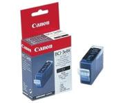 Canon BCI 3 Bk tintapatron (BCI-3eBk) Canon MultiPass C100 tintasugaras nyomtatóhoz
