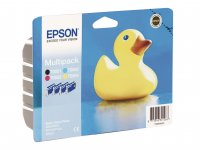 Epson Tintapatron T05564010 Epson Stylus Photo R245 tintasugaras nyomtatóhoz