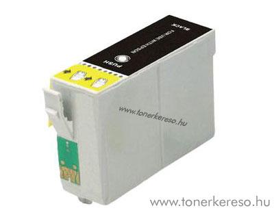 OP Epson T1301 fekete kompatibilis/utángyártott tintapatron Epson WorkForce WF-3010DW tintasugaras nyomtatóhoz