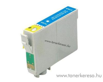 OP Epson T1302 cyan kompatibilis/utángyártott tintapatron Epson Stylus Office BX535WD tintasugaras nyomtatóhoz