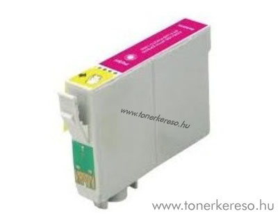 OP Epson T1303 magenta kompatibilis/utángyártott tintapatron Epson Stylus Office BX525WD tintasugaras nyomtatóhoz
