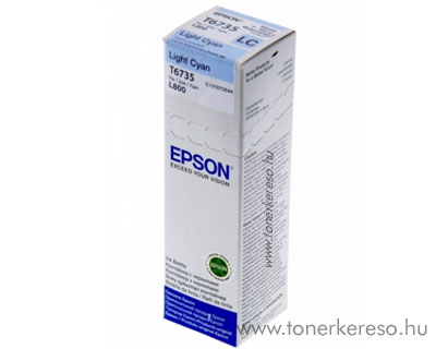 Epson Tinta light cyan T67354A