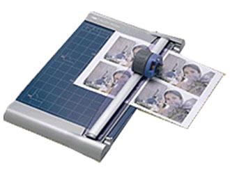 GBC A445pro körpengés papírvágó