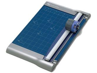 GBC A425pro körpengés papírvágó