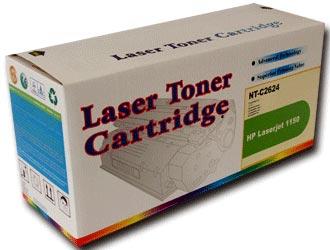 HP Q2624X Kompatibilis lézertoner GG2624 HP LaserJet 1150DTN lézernyomtatóhoz
