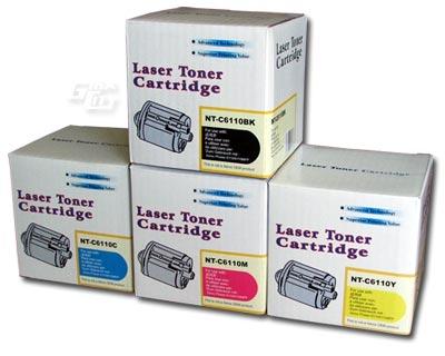 Xerox 6110 kompatibilis kedvezményes lézertoner csomag