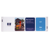 HP C1807A C tintapatron HP DesignJet 2500cp tintasugaras nyomtatóhoz