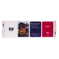HP C1808A M tintapatron HP DesignJet 3800cp Wide Format Color tintasugaras nyomtatóhoz