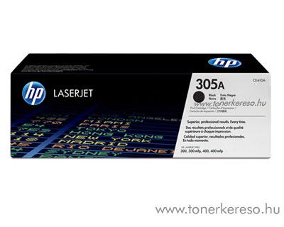 HP 305A Bk toner (CE410A) HP LaserJet Pro 400 M451nw lézernyomtatóhoz