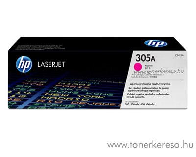 HP 305A Magenta toner (CE413A) HP LaserJet Pro M475 lézernyomtatóhoz