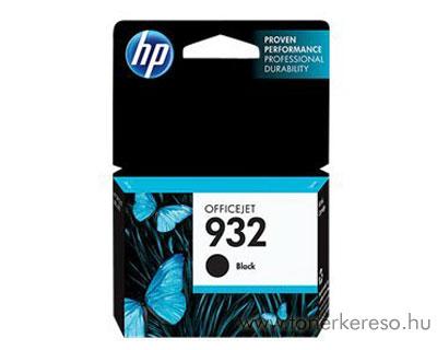 HP CN057AE (No. 932) Bk tintapatron HP Officejet 6600 tintasugaras nyomtatóhoz