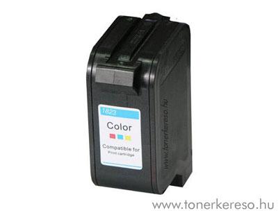 HP C1823D (No. 23) utángyártott színes tintapatron GIH1823 HP Deskjet 832 tintasugaras nyomtatóhoz