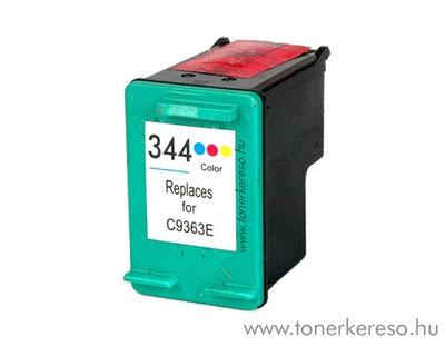 HP C9363EE (No. 344) utángyártott színes tintapatron GIH344 HP Deskjet 5745 tintasugaras nyomtatóhoz