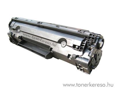 HP CB436A utángyártott/kompatibilis lézertoner GTCB436 HP LaserJet M1022nf lézernyomtatóhoz