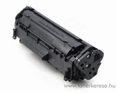 HP CE285A utángyártott lézertoner OP