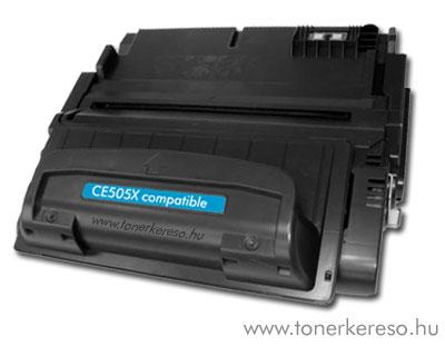 HP CE505X utángyártott/kompatibilis lézertoner