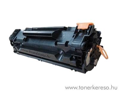 HP CE278A kompatibilis/utángyártott lézertoner GTCE278 P1606/M13 HP LaserJet Pro P1566 lézernyomtatóhoz
