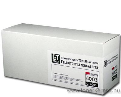 HP Q6003A magenta kompatibilis/felújított lézertoner GToner HP Color LaserJet 2605dn lézernyomtatóhoz