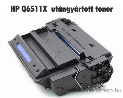 HP Q6511X utángyártott lézertoner RM (HP LaserJet 2410/2420/2430 HP LaserJet 2430 lézernyomtatóhoz