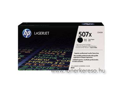 HP CE400X Bk (507X) toner