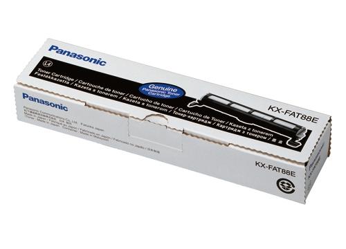 Panasonic KX-FAT88 toner faxhoz
