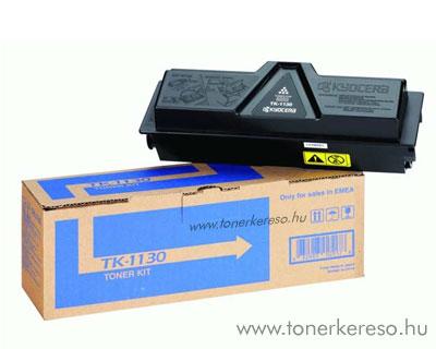Kyocera TK-1130 eredeti lézertoner 3k 1T02MJ0NL0 Kyocera FS-1130MFP lézernyomtatóhoz
