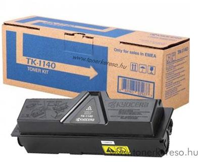 Kyocera TK-1140 eredeti lézertoner 7.2k Kyocera ECOSYS M2035dn lézernyomtatóhoz