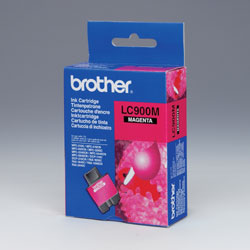 Brother LC900 M tintapatron Brother FAX 1940CN faxhoz