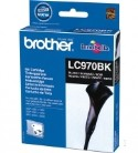 Brother LC970 Bk tintapatron Brother MFC-260C tintasugaras nyomtatóhoz