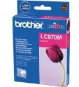Brother LC970 Magenta tintapatron Brother MFC-260C tintasugaras nyomtatóhoz