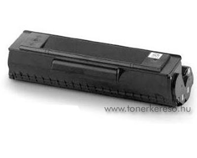 Oki 01290801 toner fekete (Fax170) Oki Okifax 170 faxhoz