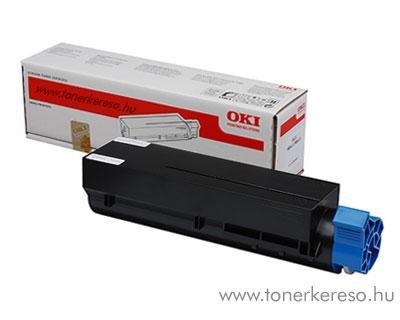 Oki 44917602 toner fekete (B431) OKI MB491 lézernyomtatóhoz
