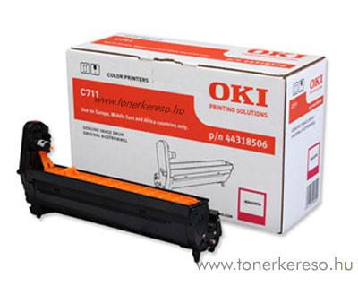 Oki 44318506 dobegység Magenta (C711) Oki C711DN lézernyomtatóhoz