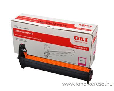 Oki 44064010 dobegység Magenta (C810) Oki MC851CDXN lézernyomtatóhoz