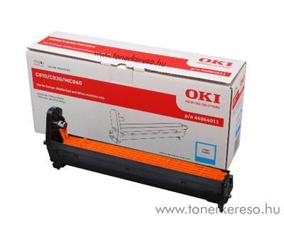 Oki 44064011 dobegység Cyan (C810) Oki MC851 lézernyomtatóhoz