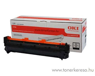 Oki 44035520 dobegység fekete (C910) Oki C910 lézernyomtatóhoz