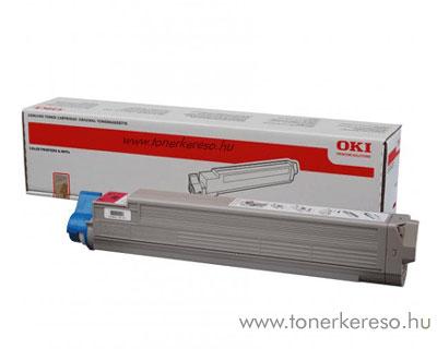 Oki 44036022 toner Magenta (C910) Oki C910 lézernyomtatóhoz