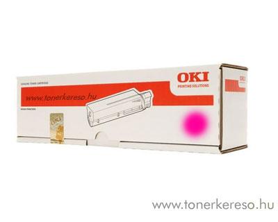 Oki 44315318 toner Magenta (ES6410) OKI ES6410 lézernyomtatóhoz