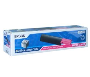 Epson Toner S050192 magenta