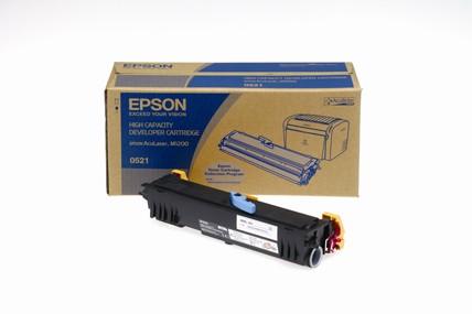 Epson Toner S050523 Epson AcuLaser M1200 lézernyomtatóhoz