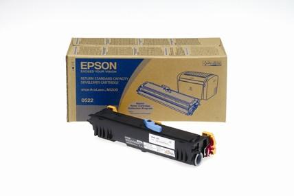 Epson Toner S050522