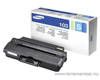 Samsung MLT-D103S eredeti lézertoner fekete black