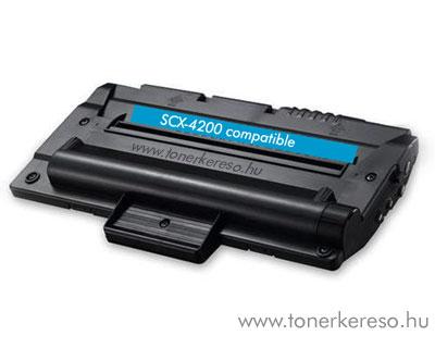 Samsung SCX-4200 kompatibilis/utángyártott lézertoner OP Samsung SCX-4200R lézernyomtatóhoz