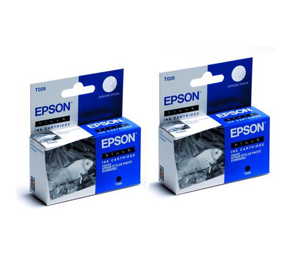 Epson Tintapatron T026402 Epson Stylus Photo 925 tintasugaras nyomtatóhoz