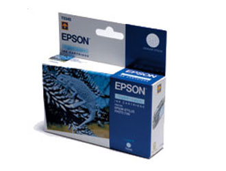 Epson Tintapatron T03454010 (light Cyan)